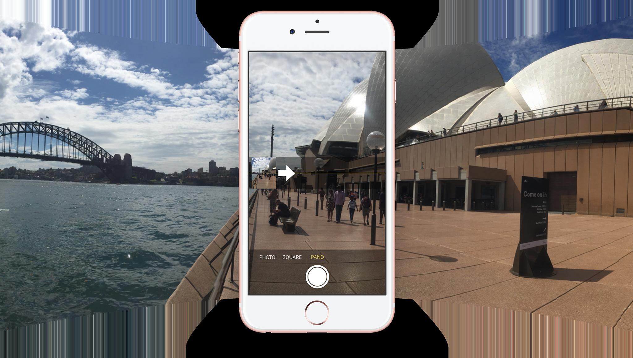 Sydney - Capture
