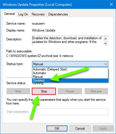 turn-off-windows-automatic-update-on-windows-10-5