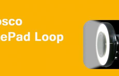 LitePad Loop הרינג פלאש של רוסקו